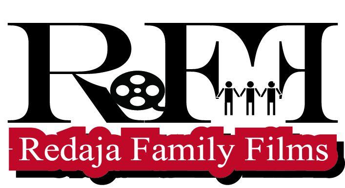 Redaja Family Films Logo