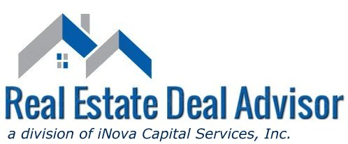 Real Estate Deal Advisor Logo