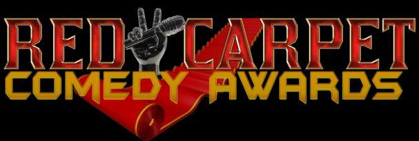 RED CARPET COMEDY AWARDS Logo
