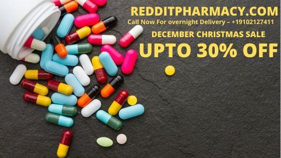 redditpharmacy.com Logo