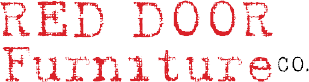 Red Door Furniture Co. Logo