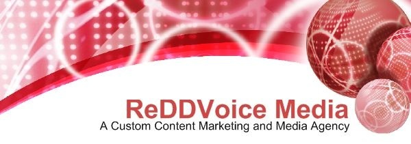 ReDDVoice Media Logo