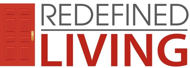 Redefined Living Logo