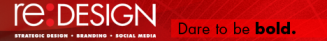 re:DESIGN Logo
