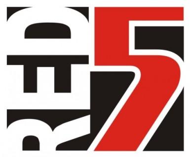 redfive Logo