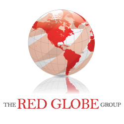 The Red Globe Group Logo