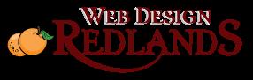 Redlands Web Design Logo
