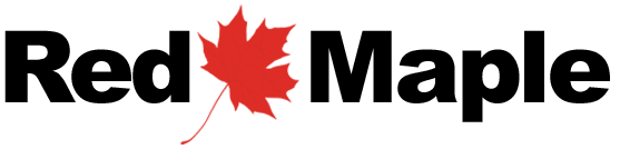 Red Maple FX Logo