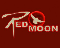 Red Moon Productions Ltd. Logo