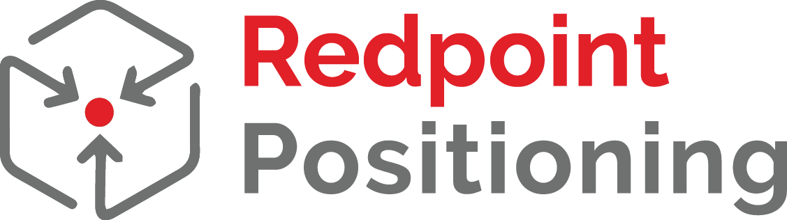 Redpoint Positioning Corp. Logo