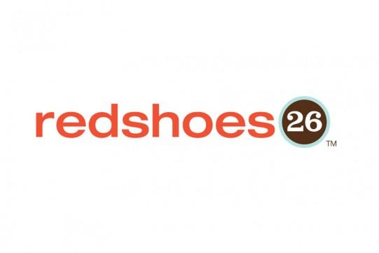 redshoes26 Logo