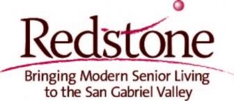 Redstone Senior Living Logo
