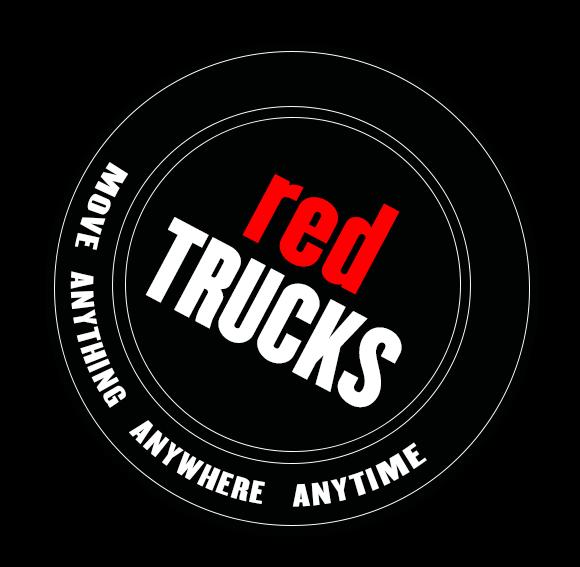 Red Trucks Logo