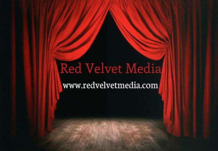 Red Velvet Media Logo