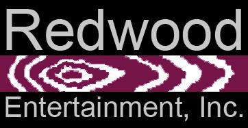 Redwood Entertainment Logo
