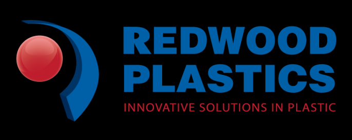 Redwood Plastics Corporation Logo