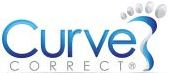CurveCorrect Ingrown Toenail Treatment Logo