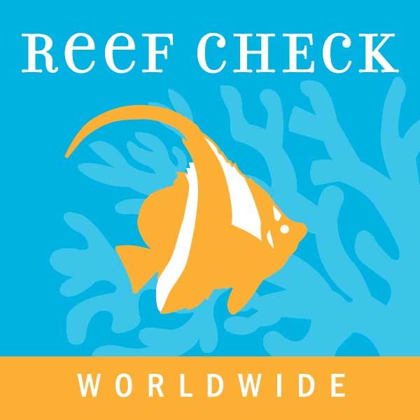 Reef Check Foundation Logo