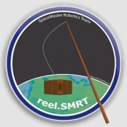 reel.SMRT Project (BEXUS) Logo