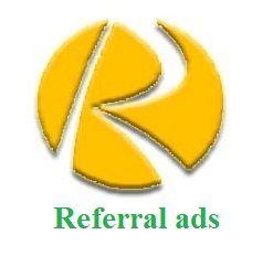 referral-ads Logo