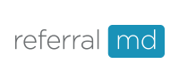 referralMD Logo