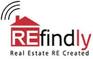 REfindly Logo