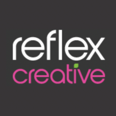 Reflex Creative Logo