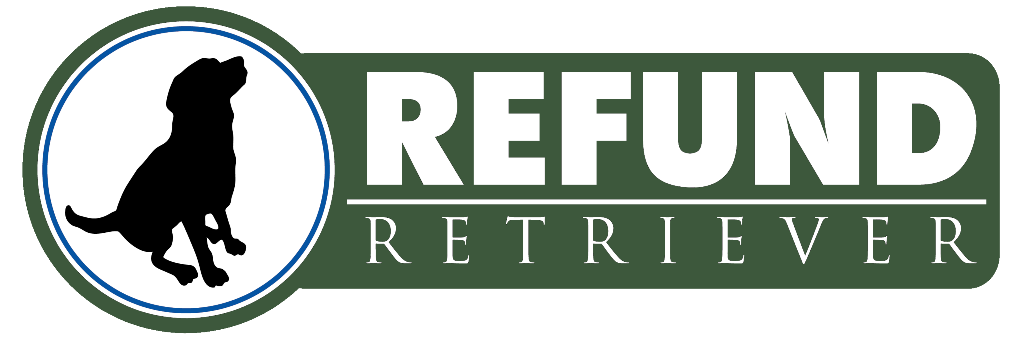 refundretriever Logo
