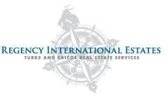 Regency International Estates Logo