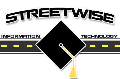 Streetwise Information & Technology Logo