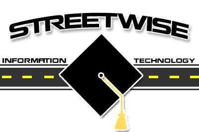 Streetwise Information & Technology Logo