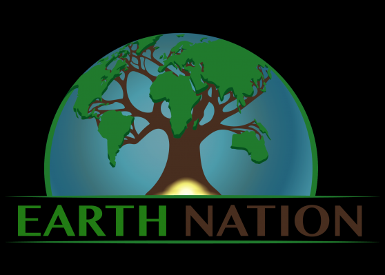 EarthNation Logo