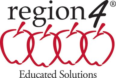 Region 4 Education Service Center Logo