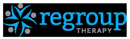 regrouptherapy Logo