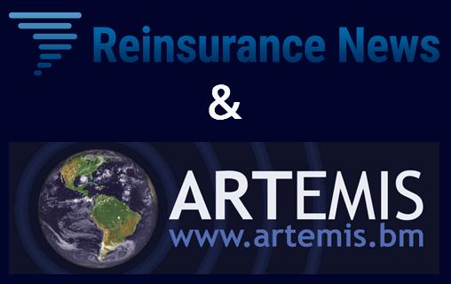 Reinsurance News and Artemis.bm Logo