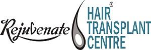 Rejuvenate Hair Transplant Logo
