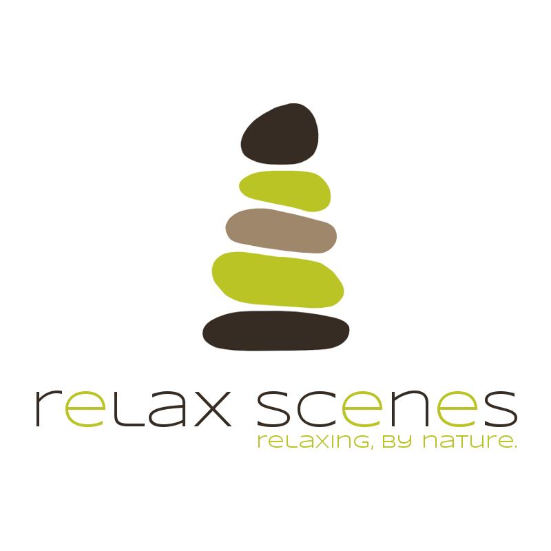 Relax Scenes Logo