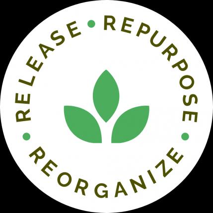 releaserepurpose Logo