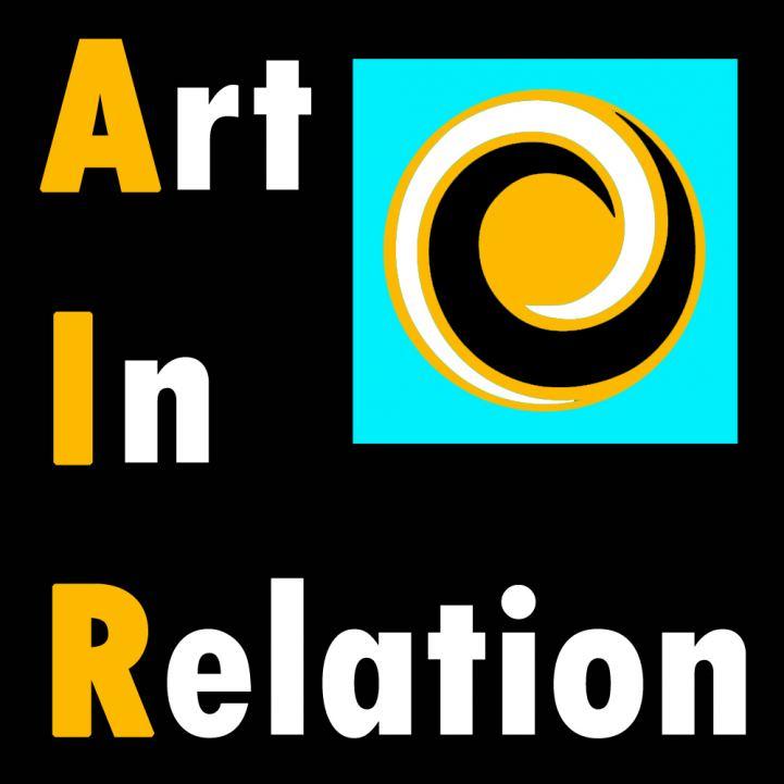Art-In-Relation Logo