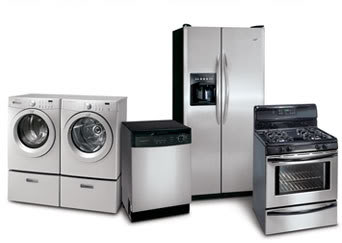 reliable_appliance Logo