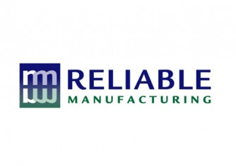 Reliable Manufacturing Logo