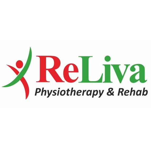 ReLiva Physiotherapy & Rehab Logo