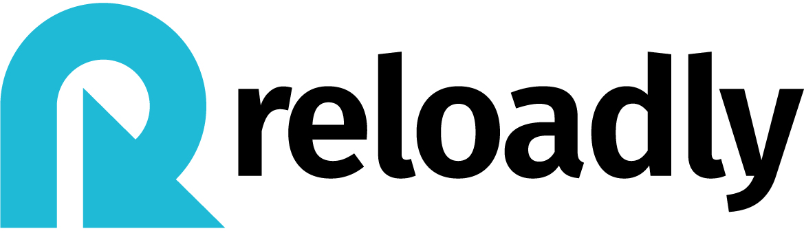 Reloadly, Inc. Logo