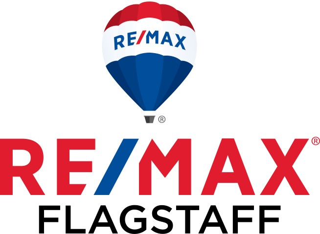 RE/MAX Flagstaff Logo