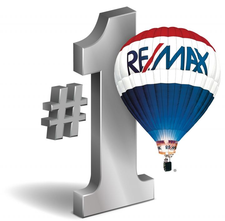 RE/MAX PRESIDENTIAL Logo