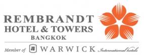 Rembrandt Hotel Bangkok Logo