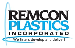 Remcon Plastics Incorporated Logo