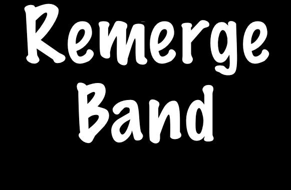 Remerge Band Logo