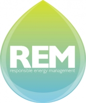 REM LTD Logo