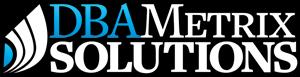 Dbametrix Solutions Logo